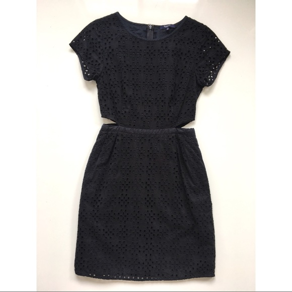 Madewell Dresses & Skirts - NEW Madewell Eyelet Dress